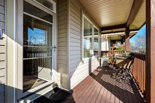 """Photo 29: 15 2387 ARGUE Street in Port Coquitlam: Citadel PQ House for sale in """"THE WATERFRONT AT CITADEL LANDING"""" : MLS®# R2548492"""