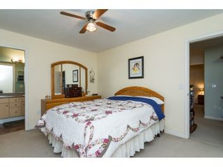 """Photo 12: 4 18883 65 Avenue in Surrey: Cloverdale BC Townhouse for sale in """"APPLEWOOD"""" (Cloverdale)  : MLS®# R2246448"""