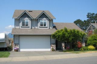 Main Photo: 6050 EAGLE RIDGE TERRACE in Duncan: House for sale : MLS®# 278340
