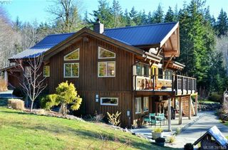 Photo 1: 10003 West Coast Rd in SHIRLEY: Sk French Beach House for sale (Sooke)  : MLS®# 795870