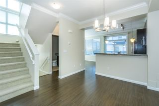 """Photo 11: 37 18777 68A Street in Surrey: Clayton Townhouse for sale in """"COMPASS"""" (Cloverdale)  : MLS®# R2340695"""