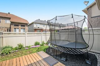 Photo 27: 205 Jersey Tea in Nepean: House for sale : MLS®# 1244080