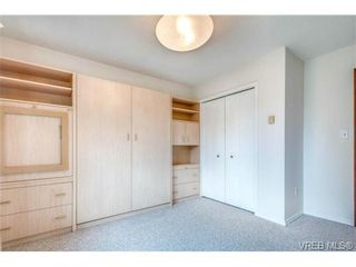Photo 11: 10 4056 N Livingstone Ave in VICTORIA: SE Mt Doug Row/Townhouse for sale (Saanich East)  : MLS®# 685818