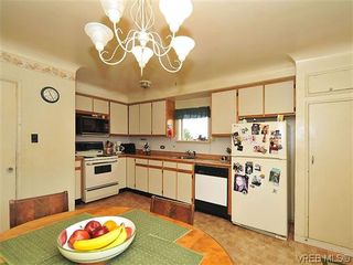 Photo 7: 3167 Carroll St in VICTORIA: Vi Burnside House for sale (Victoria)  : MLS®# 636095
