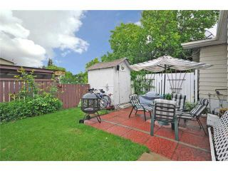 Photo 17: 7846 20A Street SE in CALGARY: Ogden Lynnwd Millcan Residential Attached for sale (Calgary)  : MLS®# C3556539