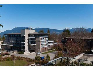 "Photo 8: 503 5989 WALTER GAGE Road in Vancouver: University VW Condo for sale in ""CORUS"" (Vancouver West)  : MLS®# R2535449"