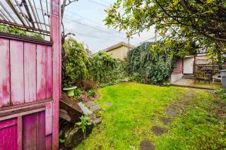 Photo 22: 604 E 30TH Avenue in Vancouver: Fraser VE House for sale (Vancouver East)  : MLS®# R2563374
