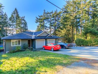 Photo 32: 5551 Big Bear Ridge in NANAIMO: Na Pleasant Valley Half Duplex for sale (Nanaimo)  : MLS®# 833409