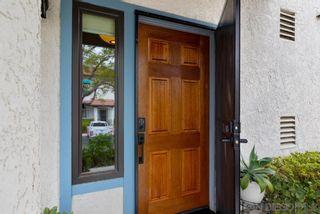 Photo 5: Townhouse for sale : 3 bedrooms : 3638 MISSION MESA WAY in San Diego