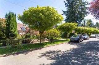 "Photo 30: 6146 ELM Street in Vancouver: Kerrisdale House for sale in ""KERRISDALE"" (Vancouver West)  : MLS®# R2577599"