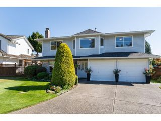 "Photo 1: 15564 VISTA Drive: White Rock House for sale in ""Vista Hills"" (South Surrey White Rock)  : MLS®# R2407067"