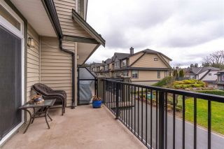 Photo 14: 113 13819 232 Street in Maple Ridge: Silver Valley Townhouse for sale : MLS®# R2545579