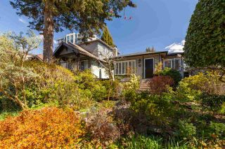 Photo 3: 6016 LARCH Street in Vancouver: Kerrisdale House for sale (Vancouver West)  : MLS®# R2573657