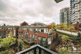 "Photo 26: 307 26 E ROYAL Avenue in New Westminster: Fraserview NW Condo for sale in ""The Royal"" : MLS®# R2574798"