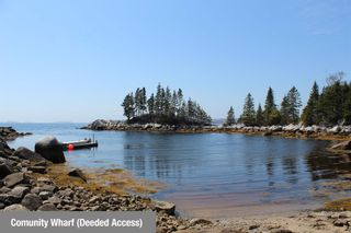 Photo 2: 88 Otter Point in East Chester: 405-Lunenburg County Vacant Land for sale (South Shore)  : MLS®# 202119232