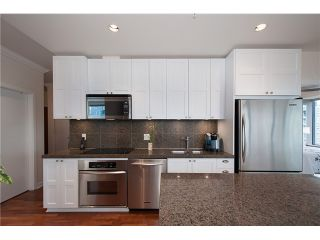 Photo 10: # 1514 1333 W GEORGIA ST in Vancouver: Coal Harbour Condo for sale (Vancouver West)  : MLS®# V1073494