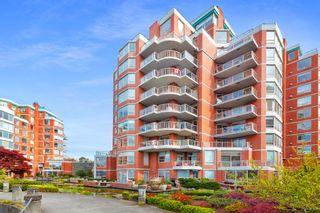 Photo 23: 303 - 630 Montreal St in Victoria: Vi James Bay CON for sale ()  : MLS®# 841615