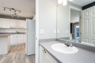 Photo 22: 16017 90 Street in Edmonton: Zone 28 House Half Duplex for sale : MLS®# E4228249