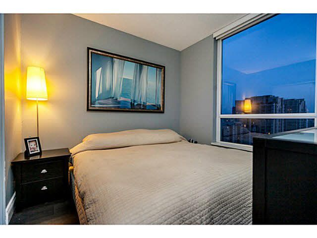 """Photo 10: Photos: 1808 821 CAMBIE Street in Vancouver: Downtown VW Condo for sale in """"RAFFLES ON ROBSON"""" (Vancouver West)  : MLS®# V1125986"""