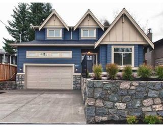 Photo 1: 634 W 17TH ST in North Vancouver: House for sale : MLS®# V868766