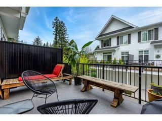 """Photo 28: 64 288 171 Street in Surrey: Pacific Douglas Townhouse for sale in """"The Crossing"""" (South Surrey White Rock)  : MLS®# R2573999"""