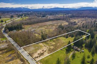 Photo 4: 25992 56 Avenue in Langley: Salmon River Land for sale : MLS®# R2448516