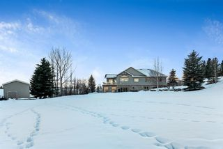 Photo 44: 24188 Aspen Drive NW in Rural Rocky View County: Rural Rocky View MD Detached for sale : MLS®# A1064401