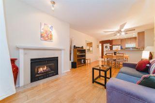 Photo 4: 301 2195 W 5TH AVENUE in Vancouver: Kitsilano Condo for sale (Vancouver West)  : MLS®# R2427284