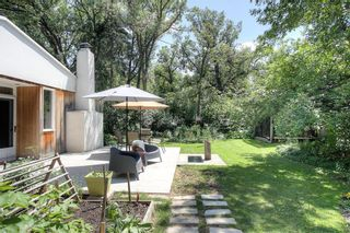 Photo 29: 8 Fulham Avenue in Winnipeg: River Heights North Single Family Detached for sale (1C)  : MLS®# 202117105