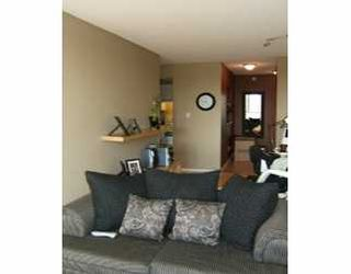 """Photo 5: 1108 3070 GUILDFORD WY in Coquitlam: North Coquitlam Condo for sale in """"LAKE SIDE TERRACE"""" : MLS®# V582510"""