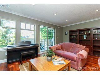 Photo 6: 38 850 Parklands Dr in VICTORIA: Es Gorge Vale Row/Townhouse for sale (Esquimalt)  : MLS®# 761327