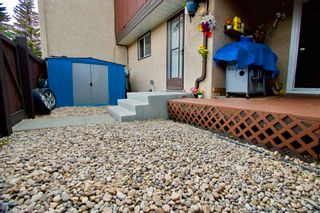 Photo 35: 7257 180 Street in Edmonton: Zone 20 Townhouse for sale : MLS®# E4263240