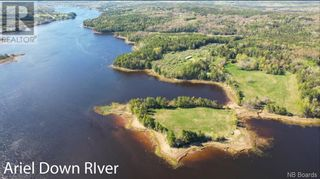 Photo 5: 110 Donald Road in Dufferin: Vacant Land for sale : MLS®# NB056315