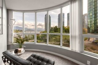 """Photo 22: 202 588 BROUGHTON Street in Vancouver: Coal Harbour Condo for sale in """"HARBOURSIDE PARK"""" (Vancouver West)  : MLS®# R2579225"""