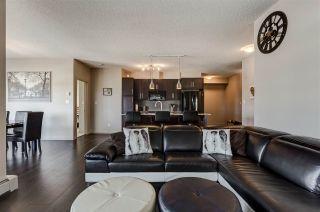Photo 10: 419 5510 SCHONSEE Drive in Edmonton: Zone 28 Condo for sale : MLS®# E4248490