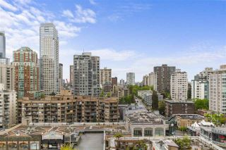 """Photo 23: 1208 1060 ALBERNI Street in Vancouver: West End VW Condo for sale in """"The Carlyle"""" (Vancouver West)  : MLS®# R2576402"""