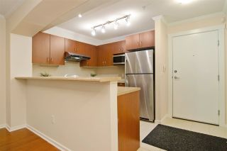 """Photo 4: 207 9098 HALSTON Court in Burnaby: Government Road Condo for sale in """"SANDLEWOOD"""" (Burnaby North)  : MLS®# R2005913"""