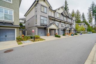 """Photo 32: 18 3461 PRINCETON Avenue in Coquitlam: Burke Mountain Townhouse for sale in """"Bridlewood"""" : MLS®# R2617507"""