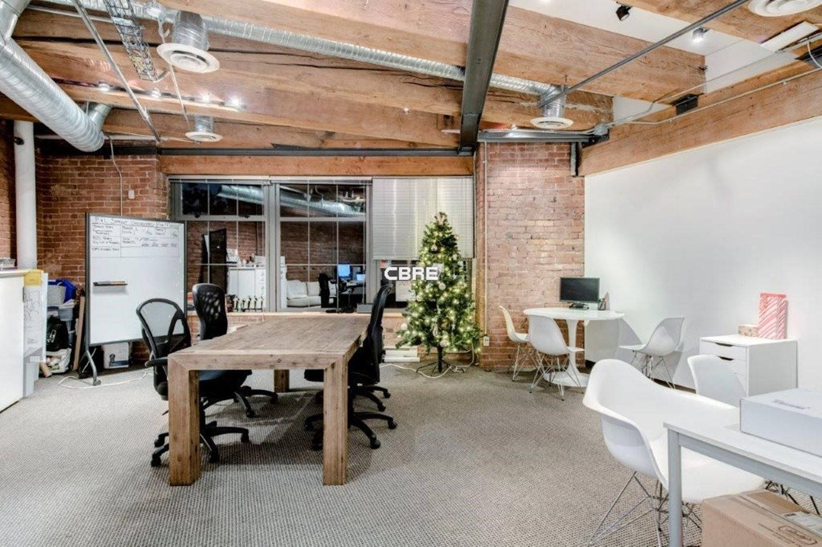 Main Photo: 301,302 1228 Hamilton Street in Vancouver: Downtown VW Office for sale (Vancouver West)