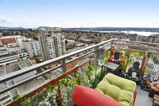 "Photo 11: 2002 125 E 14 Street in North Vancouver: Central Lonsdale Condo for sale in ""CENTREVIEW"" : MLS®# R2366804"