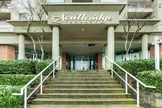 """Photo 8: 404 22230 NORTH Avenue in Maple Ridge: West Central Condo for sale in """"SOUTHRIDGE TERRACE"""" : MLS®# R2040890"""