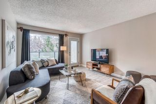 Photo 4: 7 2440 14 Street SW in Calgary: Upper Mount Royal Row/Townhouse for sale : MLS®# A1093571