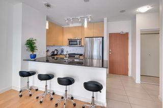 Photo 7: 1703 110 BREW STREET in Port Moody: Port Moody Centre Condo for sale : MLS®# R2203942