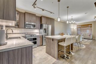 """Photo 10: B522 20716 WILLOUGHBY TOWN CENTRE Drive in Langley: Willoughby Heights Condo for sale in """"Yorkson Downs"""" : MLS®# R2540598"""