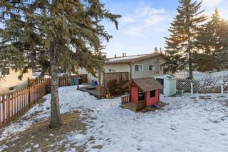 Photo 26: 216A Allan Crescent SE in Calgary: Acadia Semi Detached for sale : MLS®# A1062282