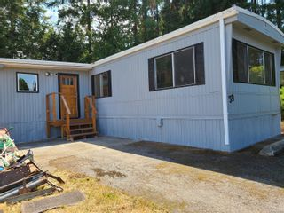Photo 10: 39 1260 Fisher Rd in : ML Cobble Hill Manufactured Home for sale (Malahat & Area)  : MLS®# 881864