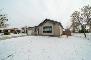 Photo 2: 375 RUTLEDGE Crescent in Winnipeg: Harbour View South Residential for sale (3J)  : MLS®# 1930990