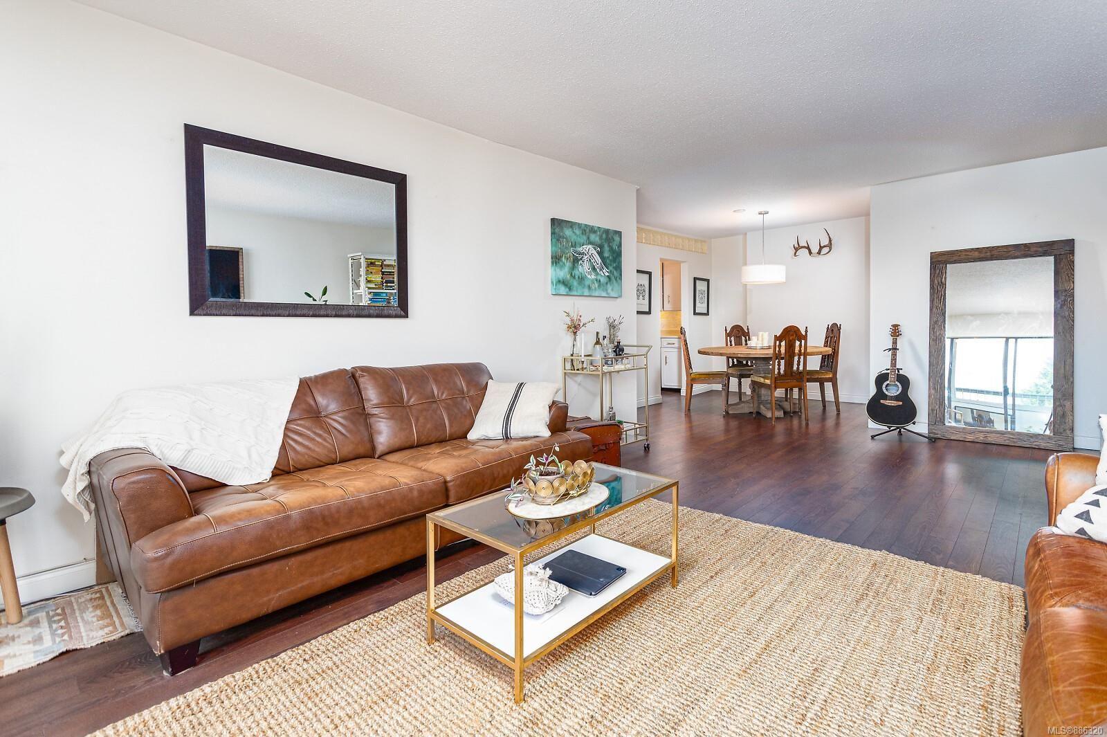 Main Photo: 205 1050 Park Blvd in : Vi Fairfield West Condo for sale (Victoria)  : MLS®# 886320