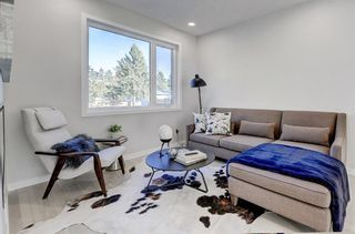 Photo 4: 2119 12 Street NW in Calgary: Capitol Hill Row/Townhouse for sale : MLS®# A1056315