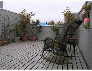Photo 10: 1946 MCNICOLL Ave in Vancouver: Kitsilano 1/2 Duplex for sale (Vancouver West)  : MLS®# V642329